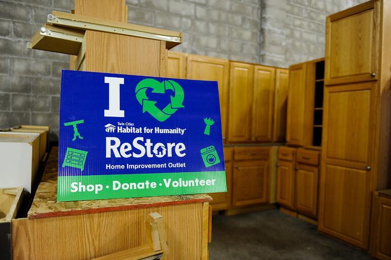 I love ReStore sign and kitchen.jpg