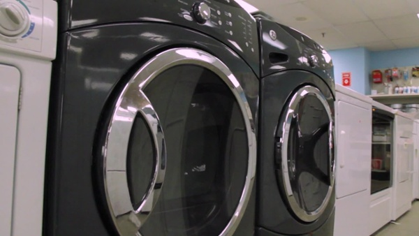 Key Considerations When Shopping for Used Appliances