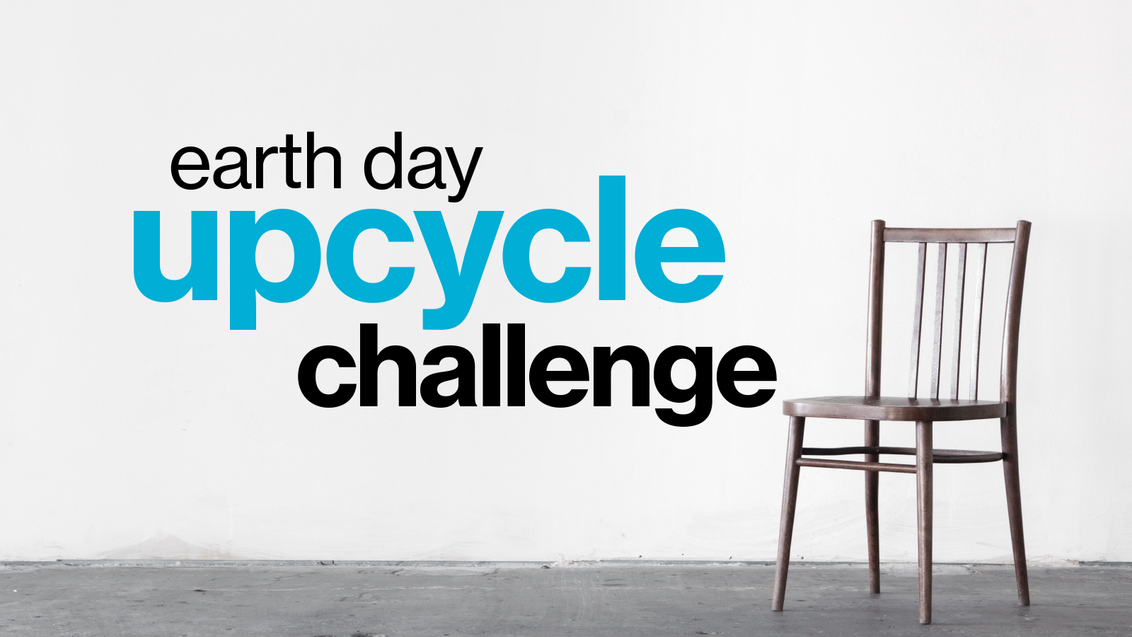 Earth Day Upcycle Challenge - Twin Cities Habitat ReStore