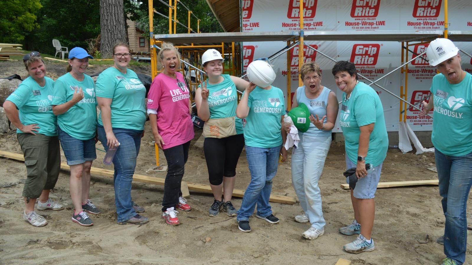 Minnesota Volunteering CNCS 2018