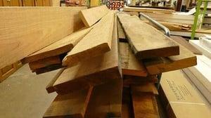 Lumber.