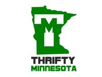 Thrifty MN Logo