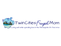 TC Frugal Mom Logo