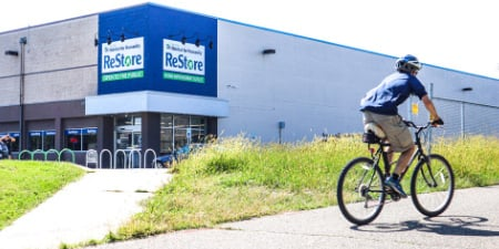 Locations - Biker