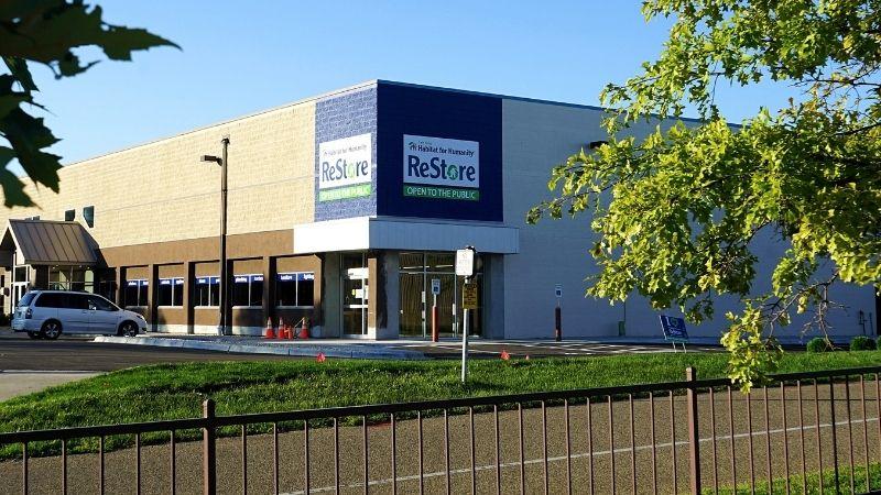 ReStore Storefront.
