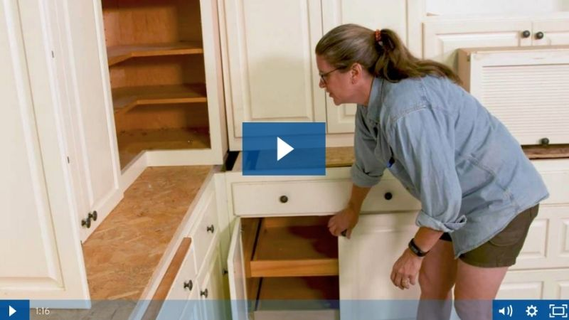 A preview image of Jan describing kitchen cabinets.
