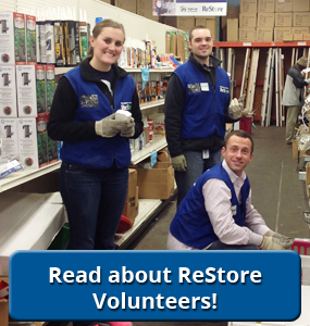 ReStore-Volunteer-Button