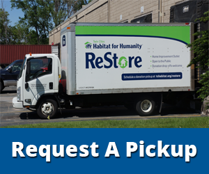 Click here to request a pick up